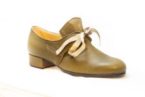 calzatura 700 uomo verde oliva 3