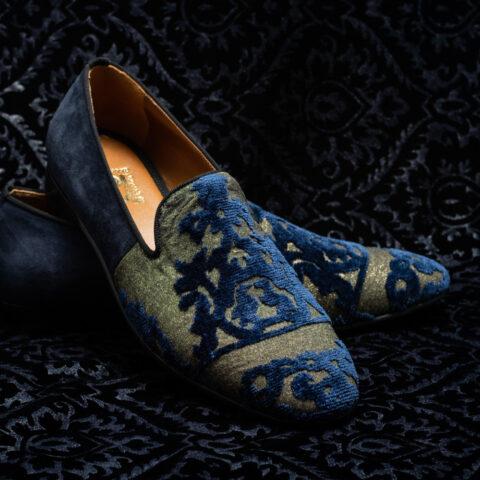 pantofola blu nicolao atelier