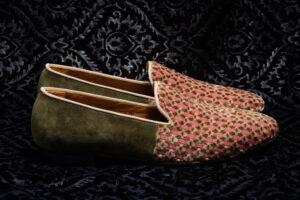 pantofole oro nicolao atelier 2