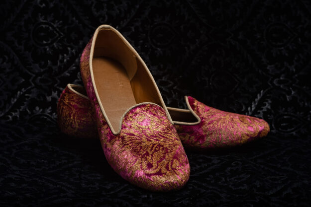 pantofola fucsia donna nicolao atelier 2