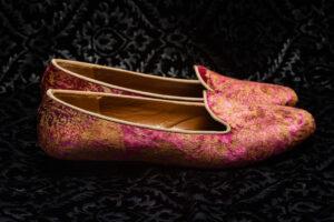 pantofola fucsia donna nicolao atelier 1