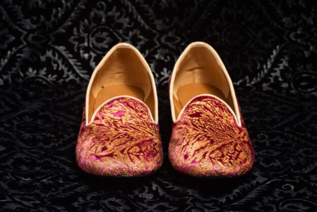 pantofola fucsia donna nicolao atelier