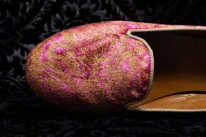 pantofola fucsia donna nicolao atelier 4