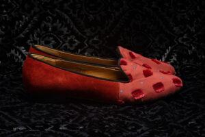 pantofola rombi nicolao atelier