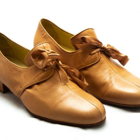 calzature cognac nicolao atelier 1