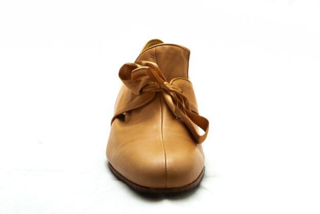 calzature cognac nicolao atelier 2
