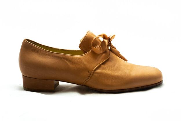calzature cognac nicolao atelier 4