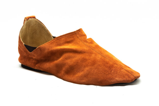 calzatura cognac nicolao atelier venezia 3