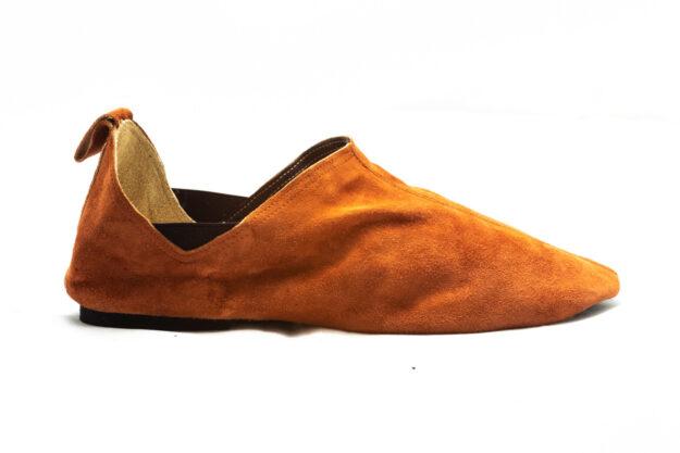 calzatura cognac nicolao atelier venezia 4