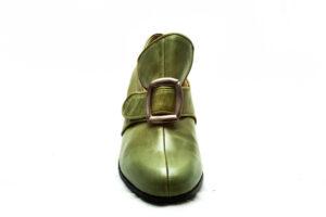 calzatura verde nicolao atelier 2