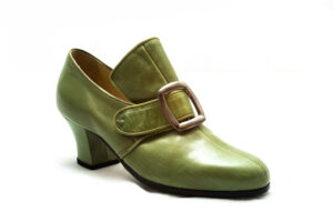 calzatura verde nicolao atelier 3