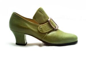 calzatura verde nicolao atelier 4