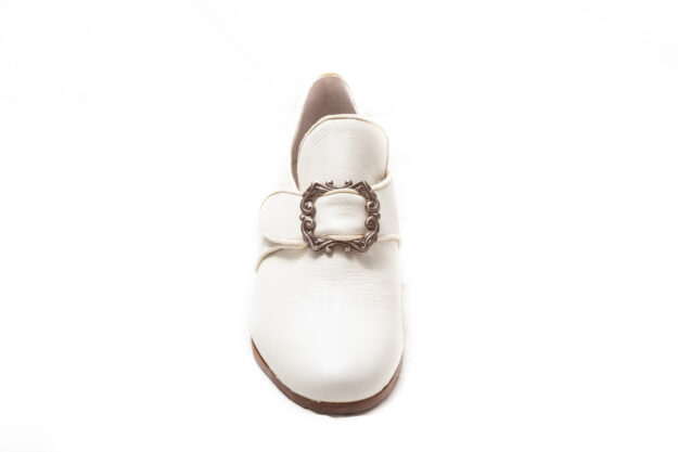 calzatura bianco nicolao atelier 2