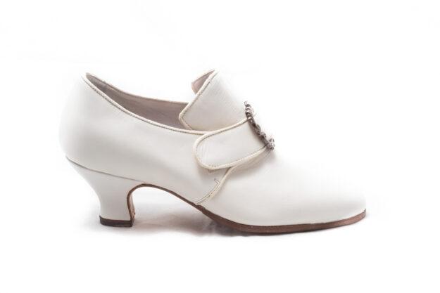 calzatura bianco nicolao atelier 4
