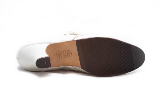 calzatura bianco nicolao atelier 5