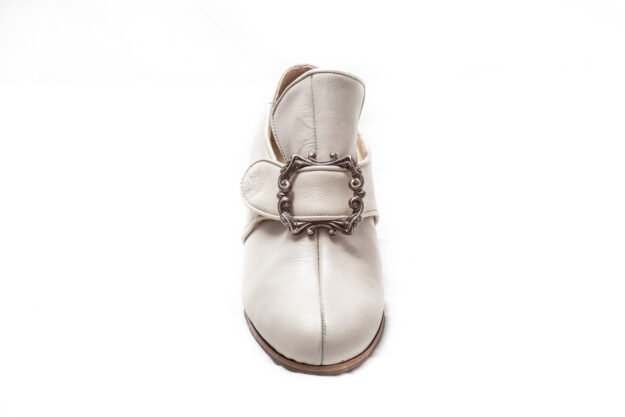 calzatura bianco nicolao atelier venezia 2