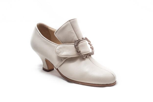 calzatura bianco nicolao atelier venezia 3