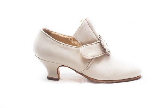 calzatura bianco nicolao atelier venezia 4