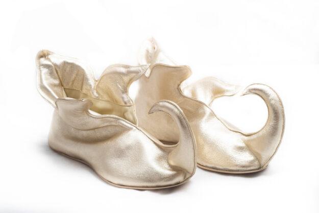 calzatura jolly oro nicolao atelier