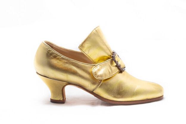 calzatura oro nicolao atelier 4