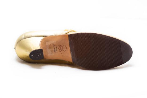 calzatura oro nicolao atelier 5