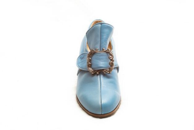 calzatura azzurro nicolao atelier 3