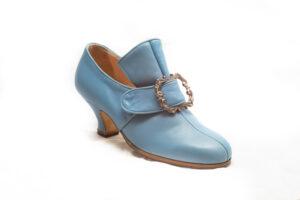 calzatura azzurro nicolao atelier 4