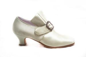 calzatura color perla nicolao atelier 3