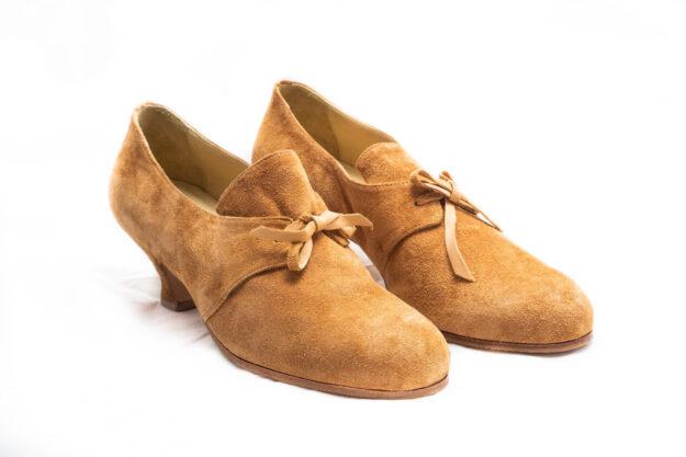 calzatura donna cognac nicolao atelier
