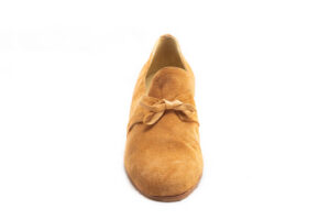 calzatura donna cognac nicolao atelier 1