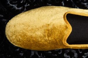 pantofola senape donna nicolao atelier 4