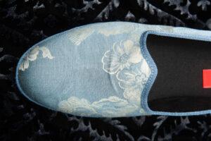 damasco azzurro donna nicolao atelier 2
