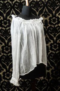 camicia donna nicolao atelier venezia 2