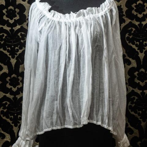 camicia donna nicolao atelier venezia