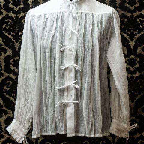 camicia unisex nicolao atelier venezia